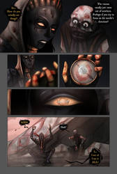 The Next Reaper   Chapter 8. Page 233 by DeusJet