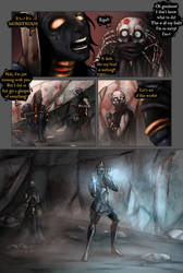 The Next Reaper   Chapter 8. Page 234 by DeusJet