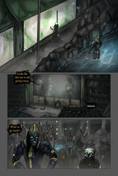 The Next Reaper | Chapter 8. Page 245 by DeusJet