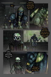 The Next Reaper | Chapter 8. Page 247 by DeusJet