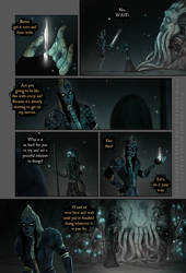 The Next Reaper | Chapter 9. Page 287 by DeusJet