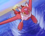 POKEDDEX Day 16 - Dragon
