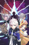 FFXIV - Defenders of Eorzea