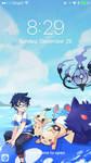 Christmas 2016 Gift - Pokemon Team by jojostory