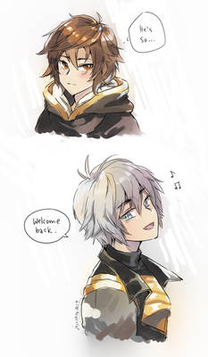 Lucisan Sketches
