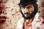 sam the butcher...