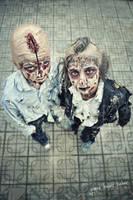 zombi show I... by basharbbr