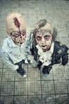 zombi show I...