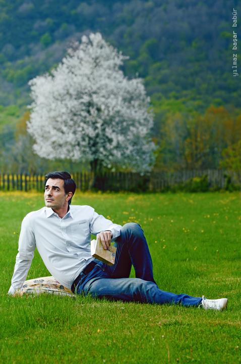 serhan yavas... by basharbbr
