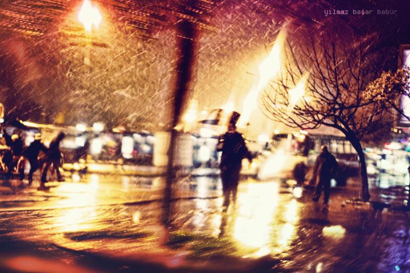rainfall... by basharbbr