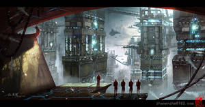Industrial Planet TWO