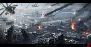 Modern Warfare - Login  ZJ