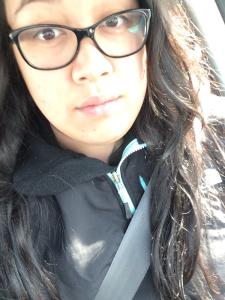 Angelique-Mae's Profile Picture