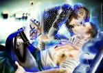 Mass Effect 3 - Jack - Reunion