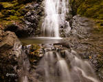 Uvas Project - Waterfall X