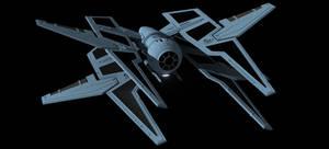Imperial Predator WIP 12
