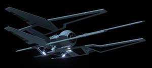 Imperial Predator WIP 14