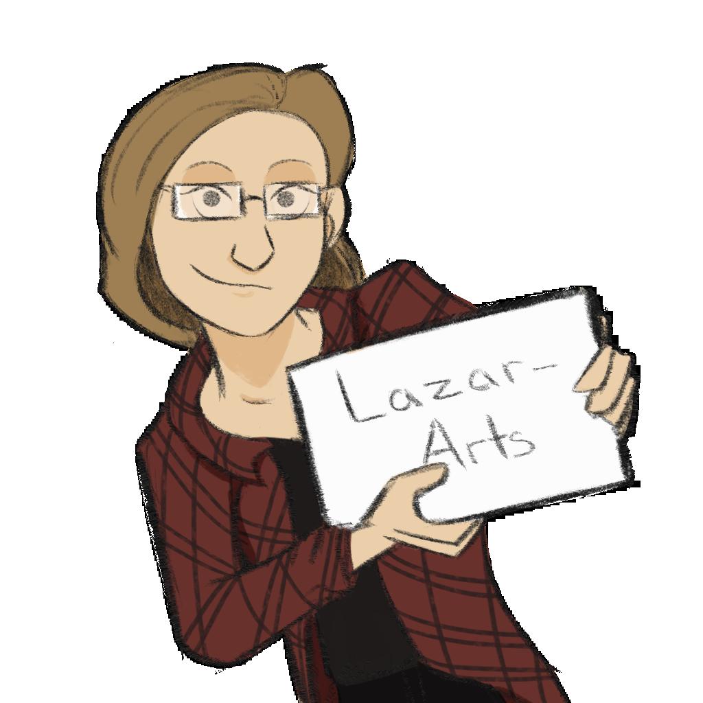Lazar-Arts's Profile Picture