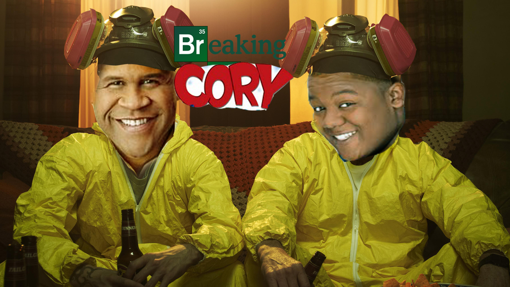 Perfect Cory In The (cRANK) House By The Slappy Returns ...