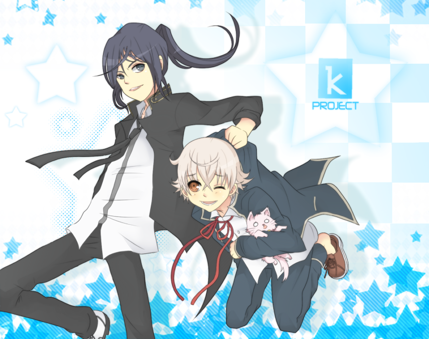 [K] Project by Enacchi