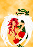 Ah my Goddess 2 by evangelion-2100
