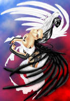 Ah my Goddess 3 by evangelion-2100