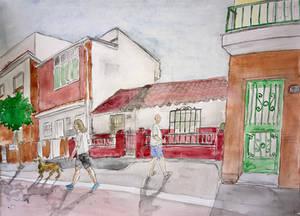 Calle Jabega 64-68