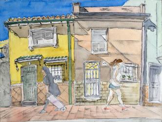 Calle Mendoza 69-71