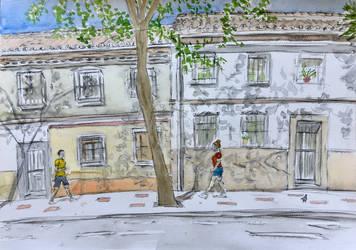 Calle Virgen de la Esperanza 40-42