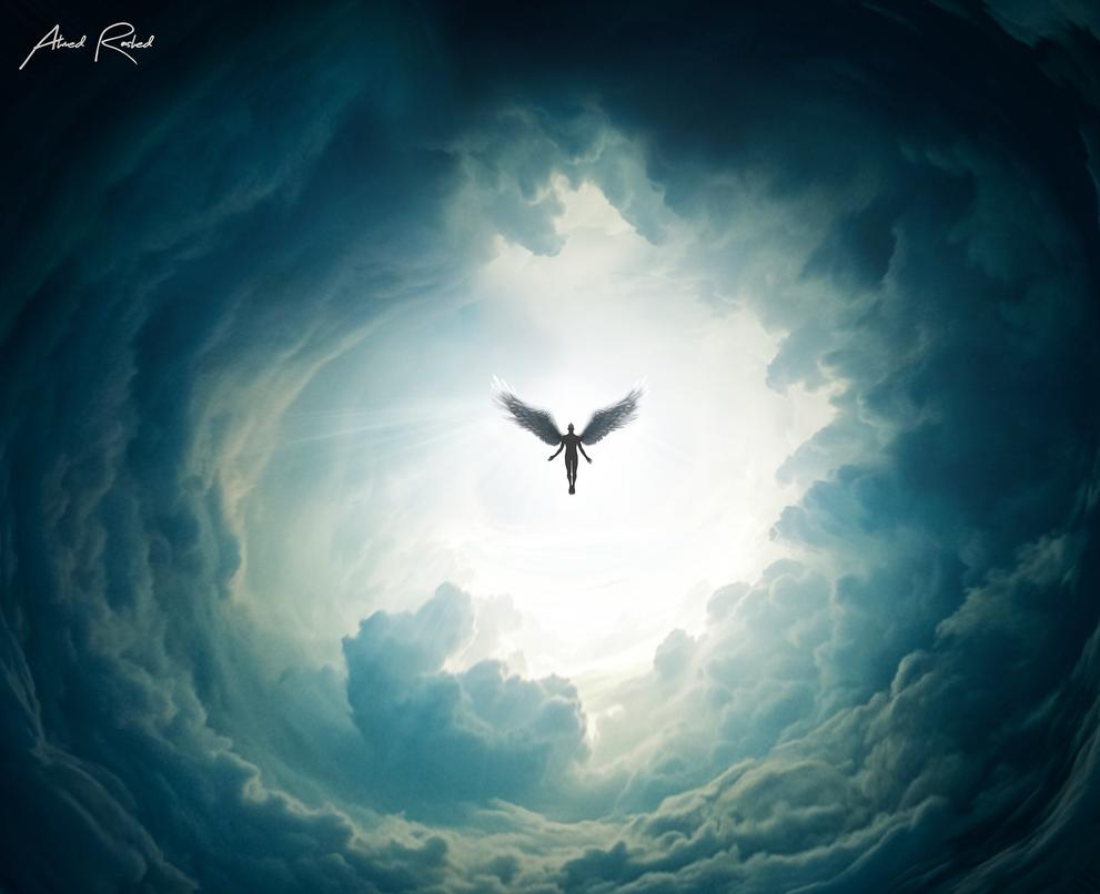 Ascending by LeGiuS