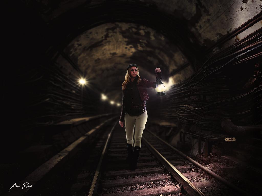 Underground by LeGiuS