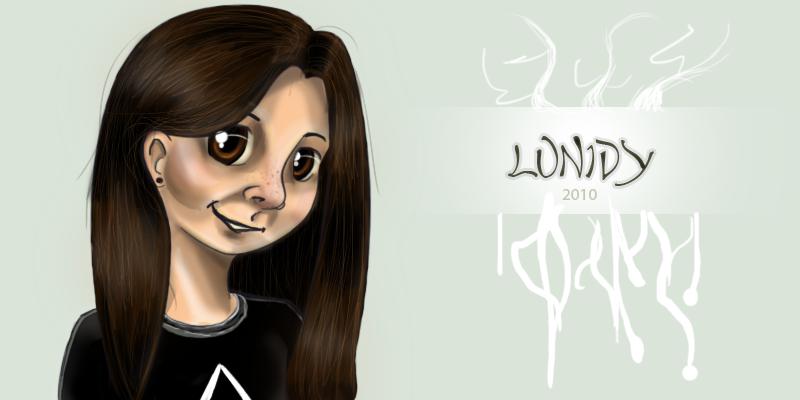 Lunidy's Profile Picture