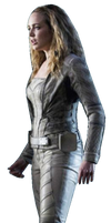 White Canary (2)