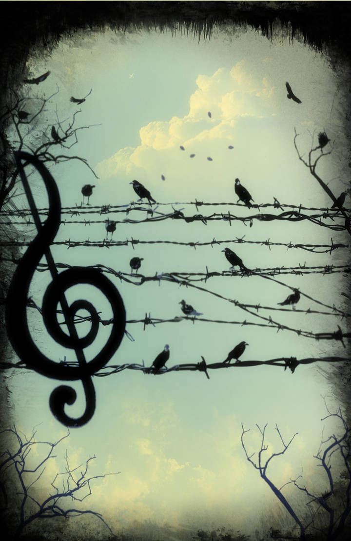 life has its own melody