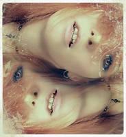 Soulbender twins by junest