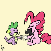 Indubitably! by DoggonePony