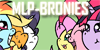 MLP-Bronies Group Icon Entry by DoggonePony