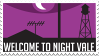 Night Vale Stamp by underdoq