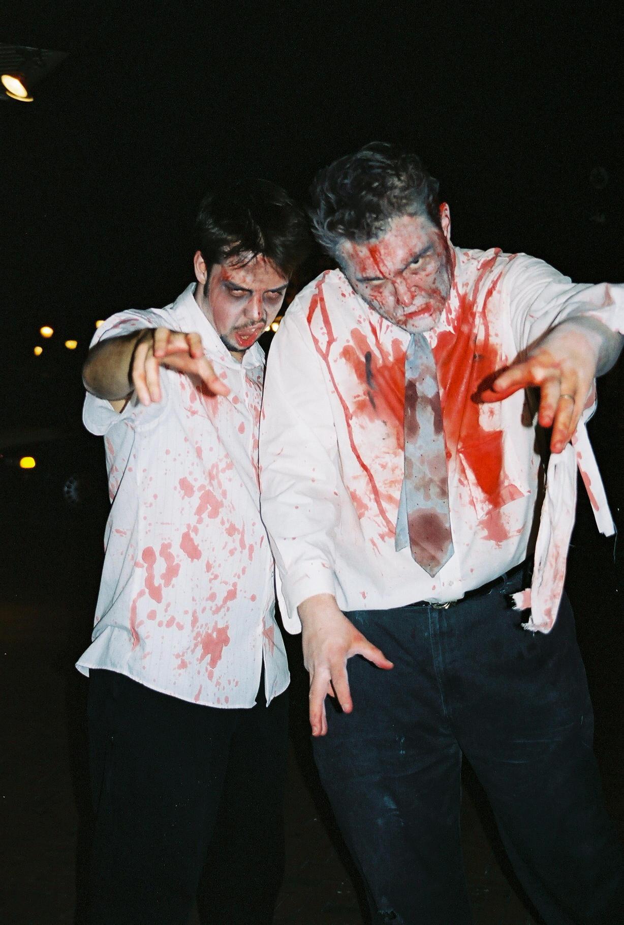 Dead of Summer by zombiesareforlovers