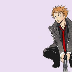 Kagari Shuusei Manga Colored