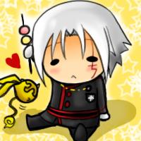 Allen new uniform- request by Evil-usagi