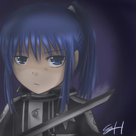 +Kanda+ by Evil-usagi