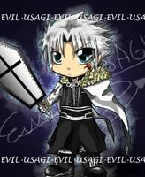 Allen's 100 percent innocence by Evil-usagi
