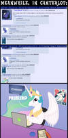 Trollestia Gonna Troll