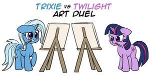 SSR - Art Duel by Scramjet747