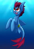 Sharkpon by Scramjet747