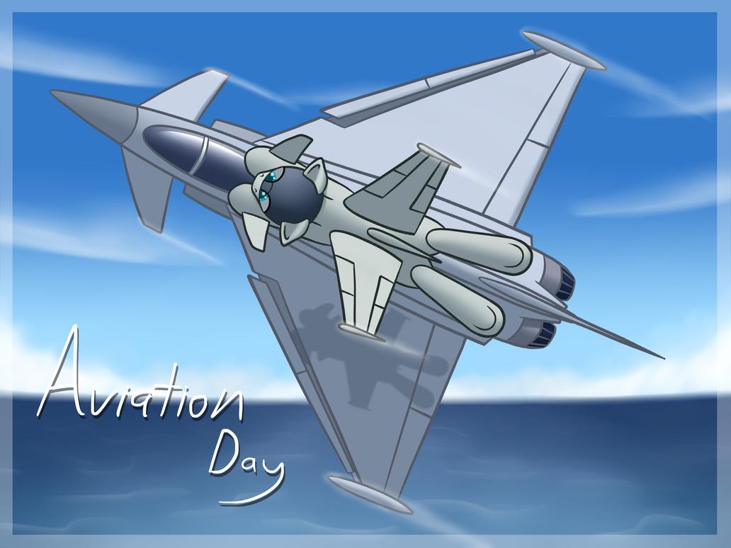 Aviation Day by Scramjet747