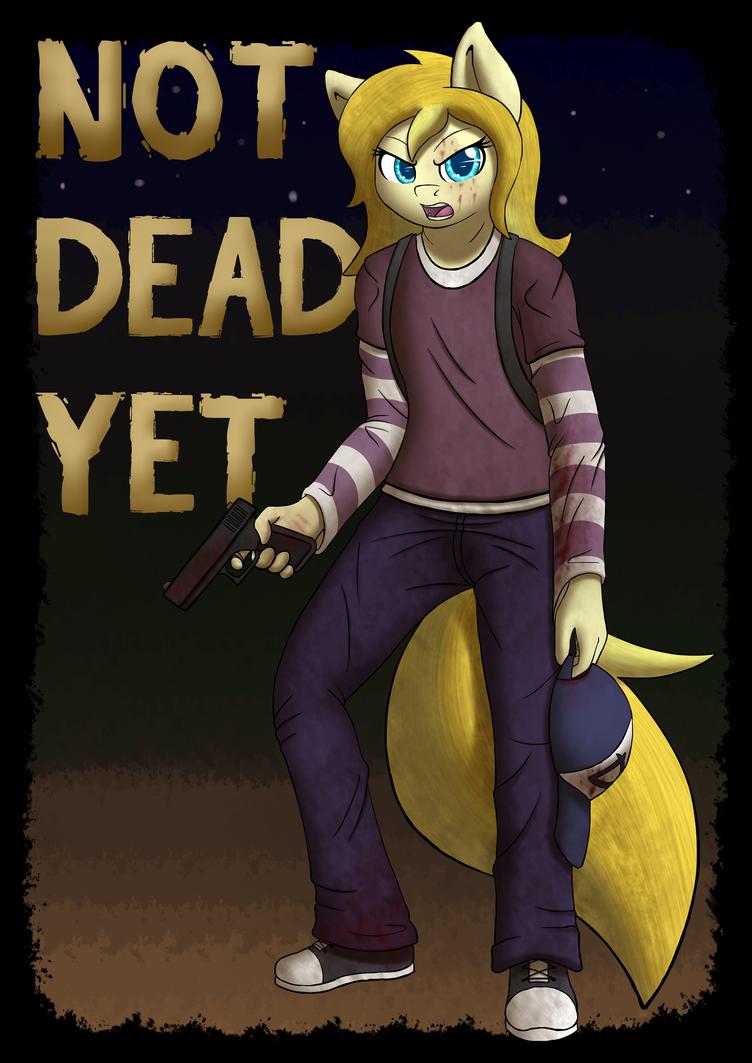 Walking Dead by Scramjet747
