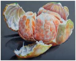 Clementine by sgchipman