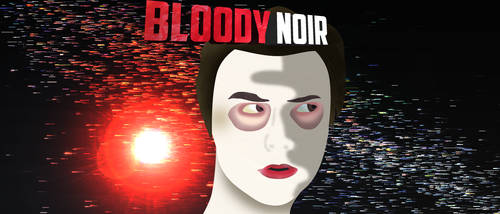 Bloody Noir V1 Alt by ChemicalPaynt